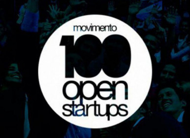 Movimento 100 Open Startups