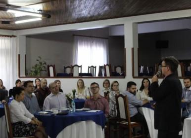 Ações do Polo de Inovação Vale do Rio do Peixe 2018-2020 são lançadas em Joaçaba