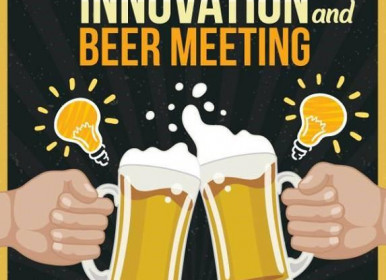 II - Innovation and Beer Meeting
