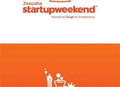 Startup Weekend Joaçaba
