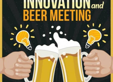 Innovation and Beer Meeting