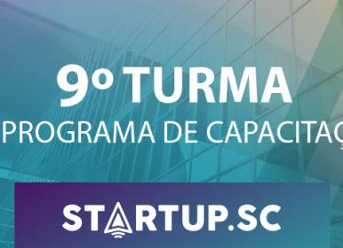 Programa de aceleração Startup SC está com inscrições abertas