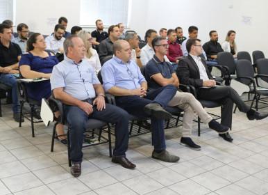 BRDE apresenta fontes de financiamento para empresários e empreendedores