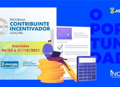 Programa Contribuinte Incentivador