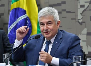Ministro da Ciência e Tecnologia, Marcos Pontes participará da abertura da Feira Gera 021