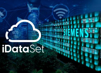 SCL Automação lança a spin off – IData Set e já conta com aceleração da Siemens Brasil.