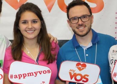Startup Incubada na Incubadora Joaçaba disponibiliza plataforma integrada de saúde