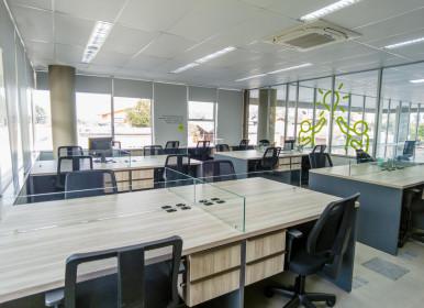 ACIOC HUB no Centro de Inovação Inovale é oportunidade para empreendedores.