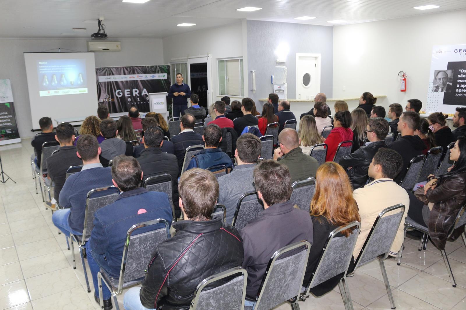 Programa Centelha oferece mais de R$ 1 milhão para ideias inovadoras em SC