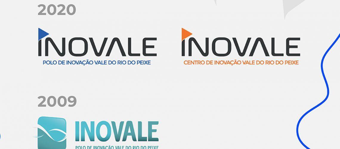 Inovale: uma nova marca para novos tempos