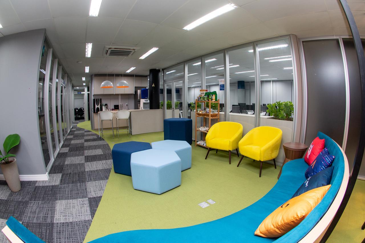 Empresa âncora do Centro de Inovação de Joaçaba, Sancon inaugura nova sede